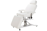 Hydraulic Facial Treatment Table with 360° Swirl