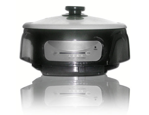 Multi Purpose Massage Stone Warmer - TopSpaSupply.com