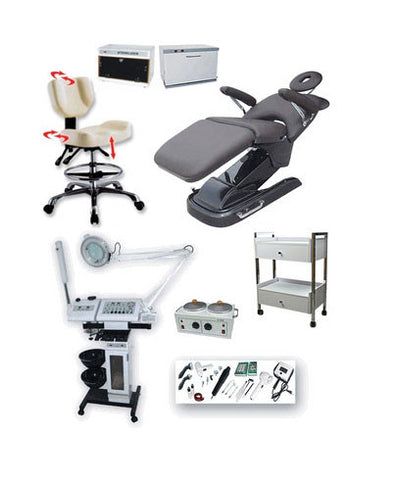 ELITE PLUS SPA EQUIPMENT PACKAGE - TopSpaSupply.com