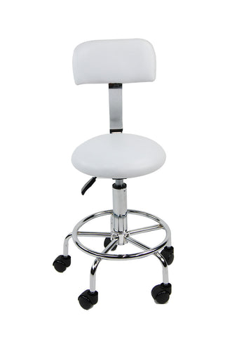 Adjustable Beauty Stool