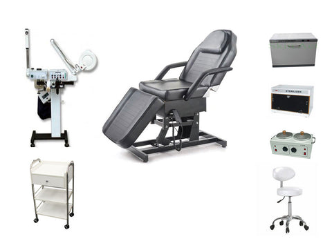ELITE SPA EQUIPMENT PACKAGE - TopSpaSupply.com
