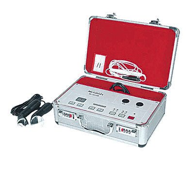 SPOT REMOVER AND ULTRASONIC - TopSpaSupply.com
