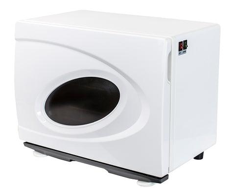 Supra Hot Towel Warmer with UV Light Sterilizer