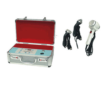 ULTRASONIC & COLD/HOT THERAPY SKIN CARE MACHINE - TopSpaSupply.com