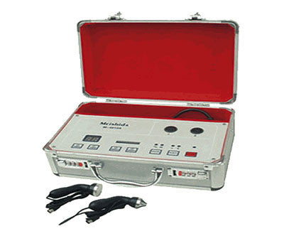 PORTABLE ULTRASONIC FACIAL UNIT - TopSpaSupply.com