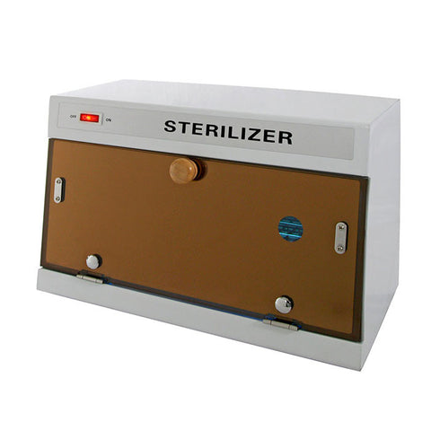 UV STERILIZER - TopSpaSupply.com
