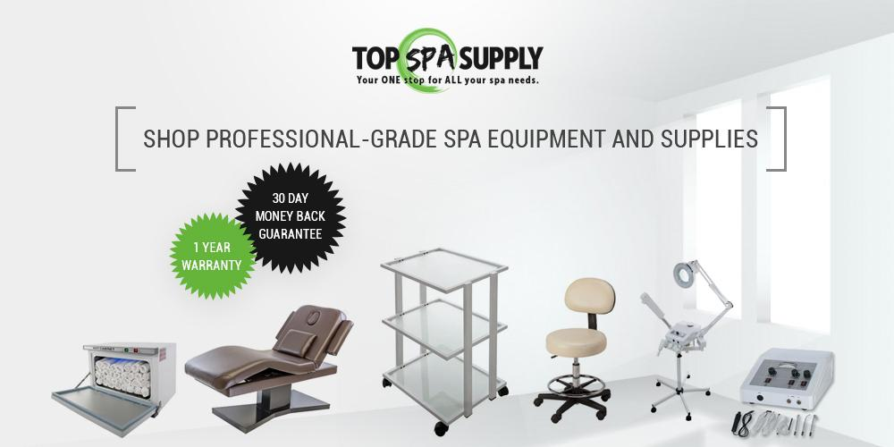 Wholesale Spa Equipment & Supplies