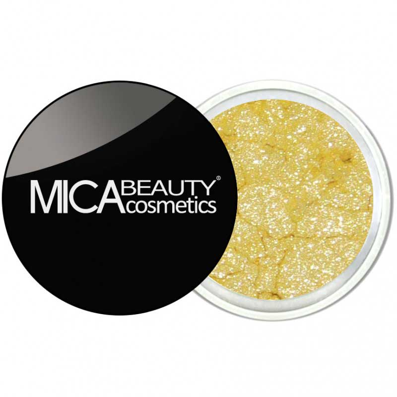 MicaBeauty Allowance Mineral Eye Shadow