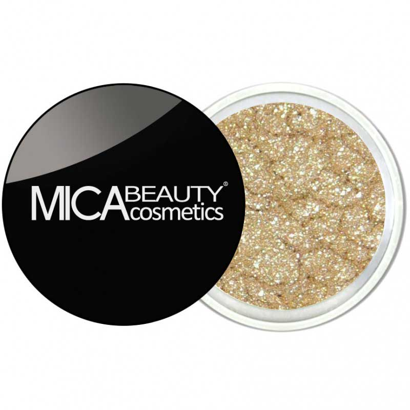MicaBeauty Ambivalence Mineral Eye Shadow