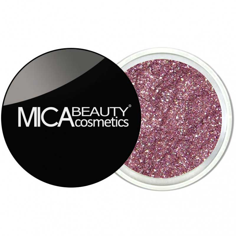 MicaBeauty Amethyst Mineral Eye Shadow