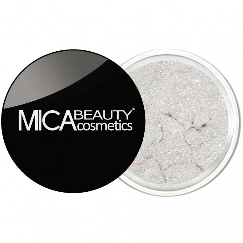 MicaBeauty Artic Mineral Eye Shadow
