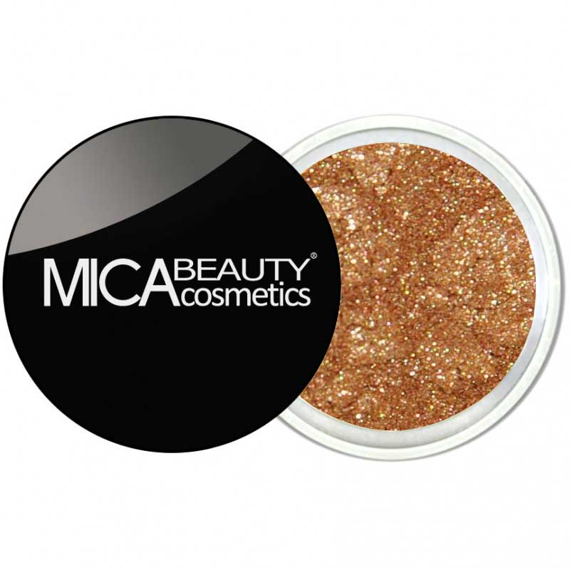 MicaBeauty Carnival Mineral Eye Shadow