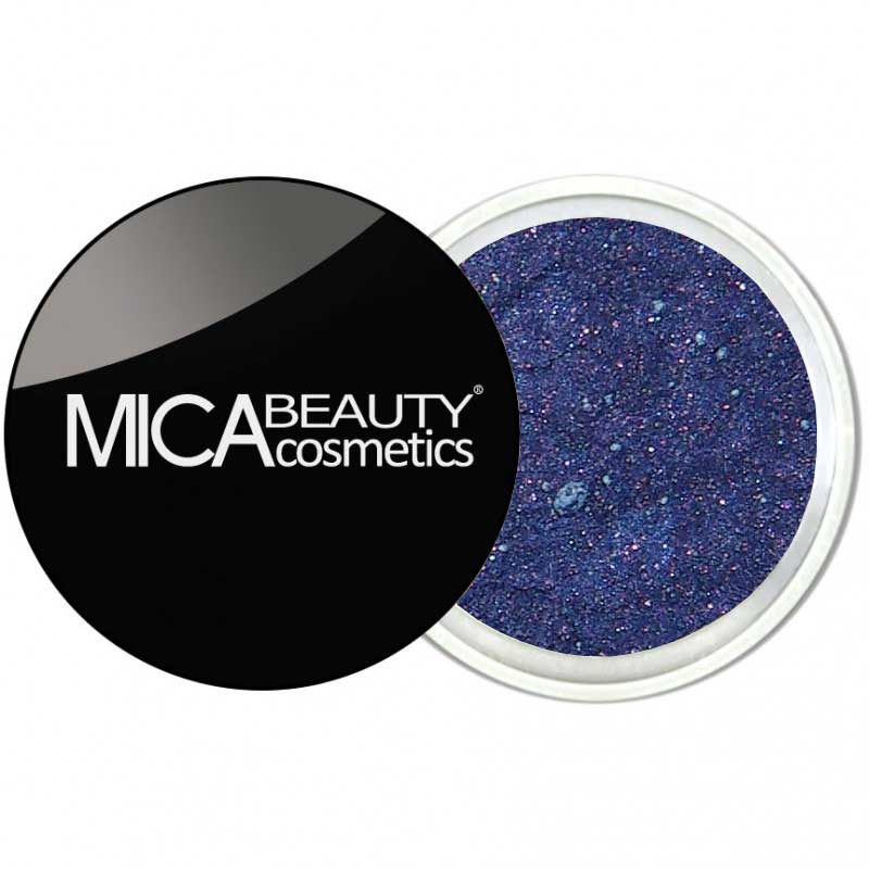 MicaBeauty Deep Ocean Mineral Eye Shadow