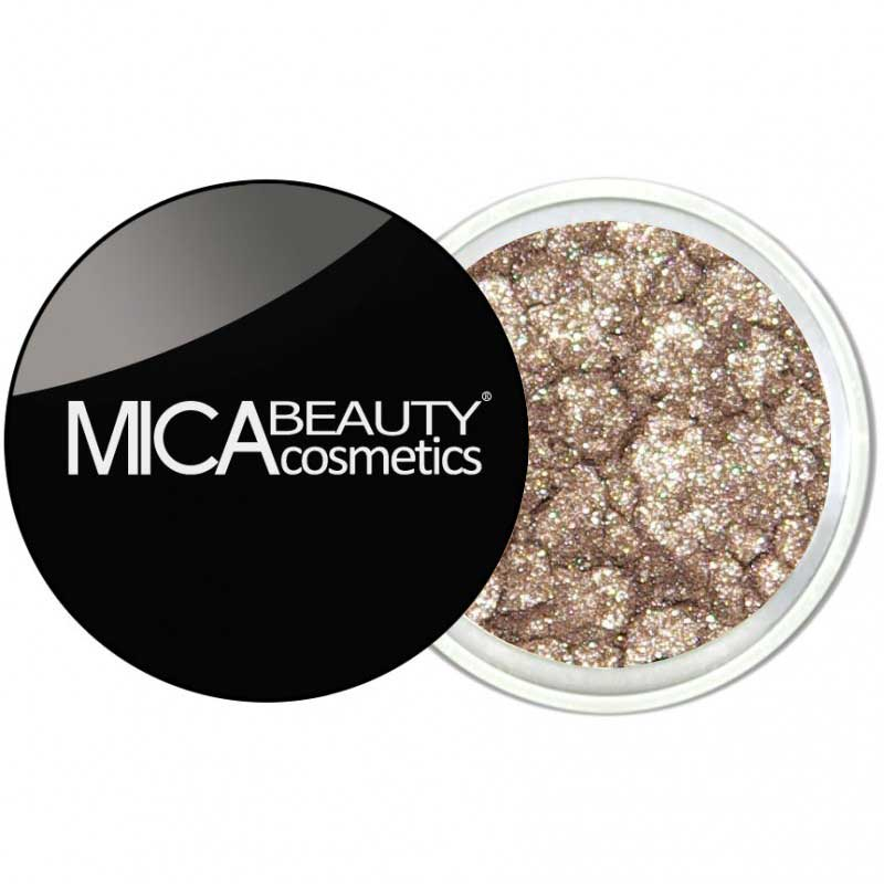 MicaBeauty Deep Secrets Mineral Eye Shadow