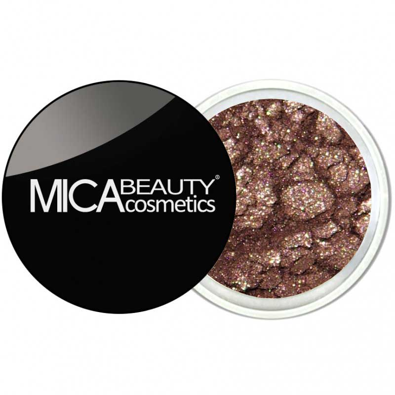 MicaBeauty Dilligence Mineral Eye Shadow