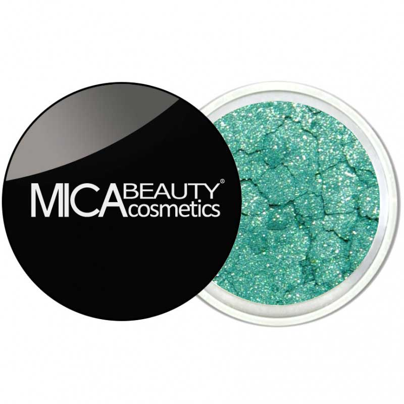 MicaBeauty Insistence Mineral Eye Shadow