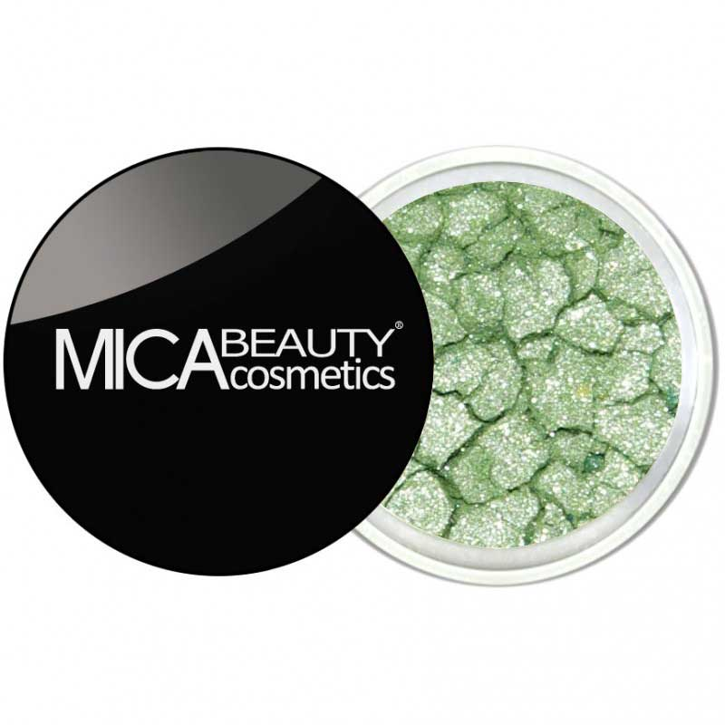 MicaBeauty Iridescence Mineral Eye Shadow