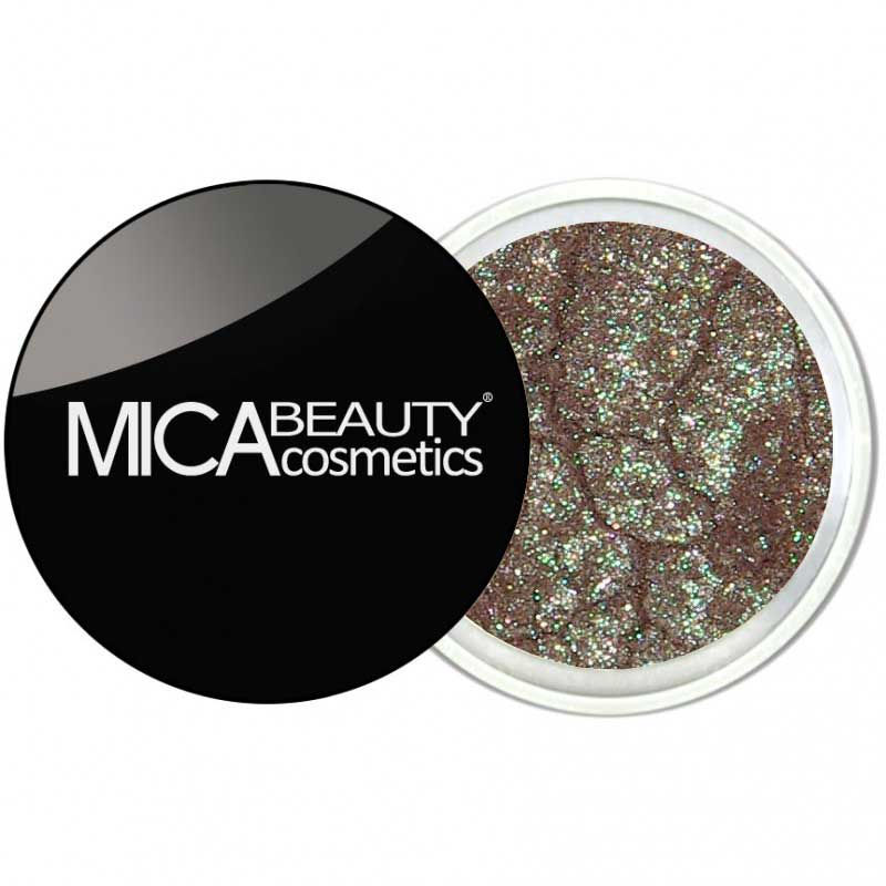 MicaBeauty Java Mineral Eye Shadow