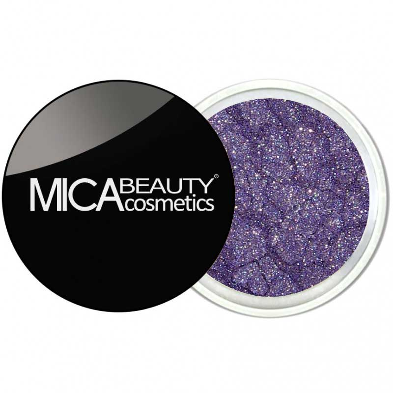 MicaBeauty Lavender Mineral Eye Shadow