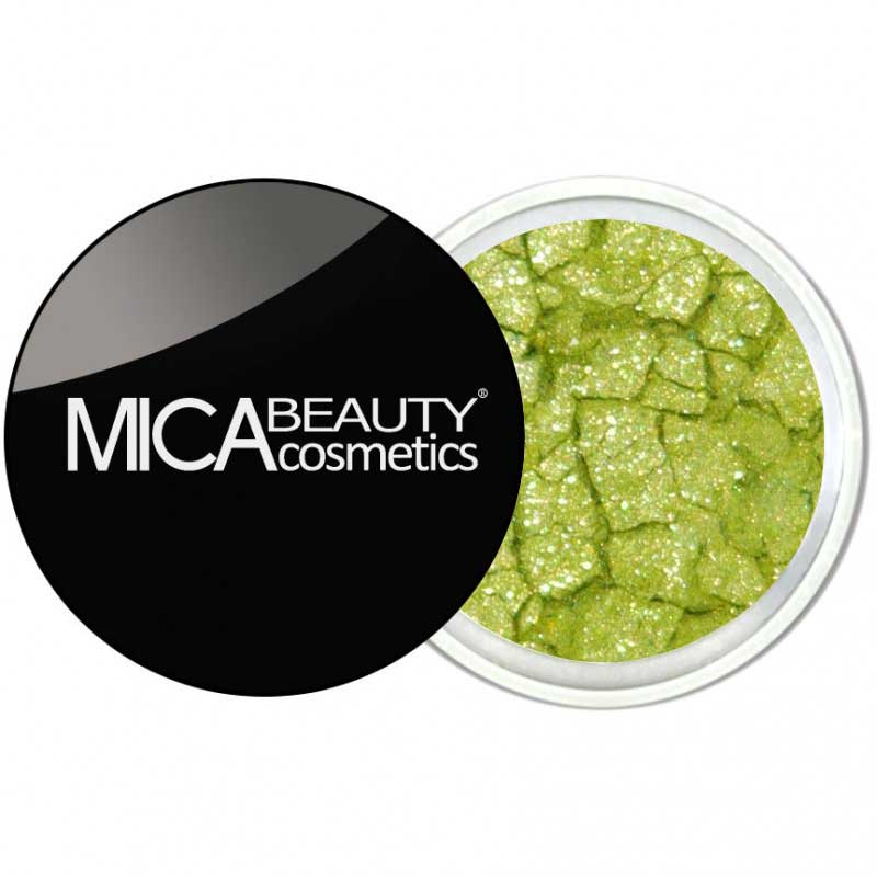 MicaBeauty Lucky Mineral Eye Shadow