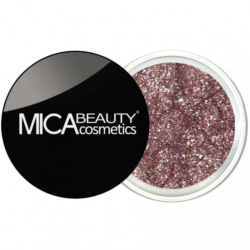 MicaBeauty Mocha Mineral Eye Shadow