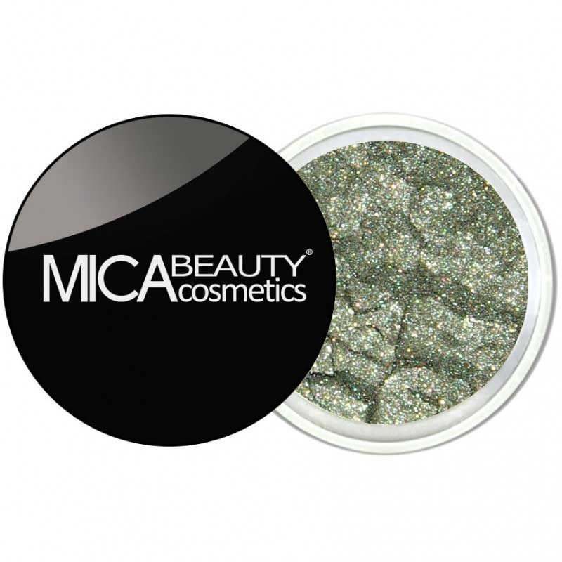 MicaBeauty Moss Mineral Eye Shadow