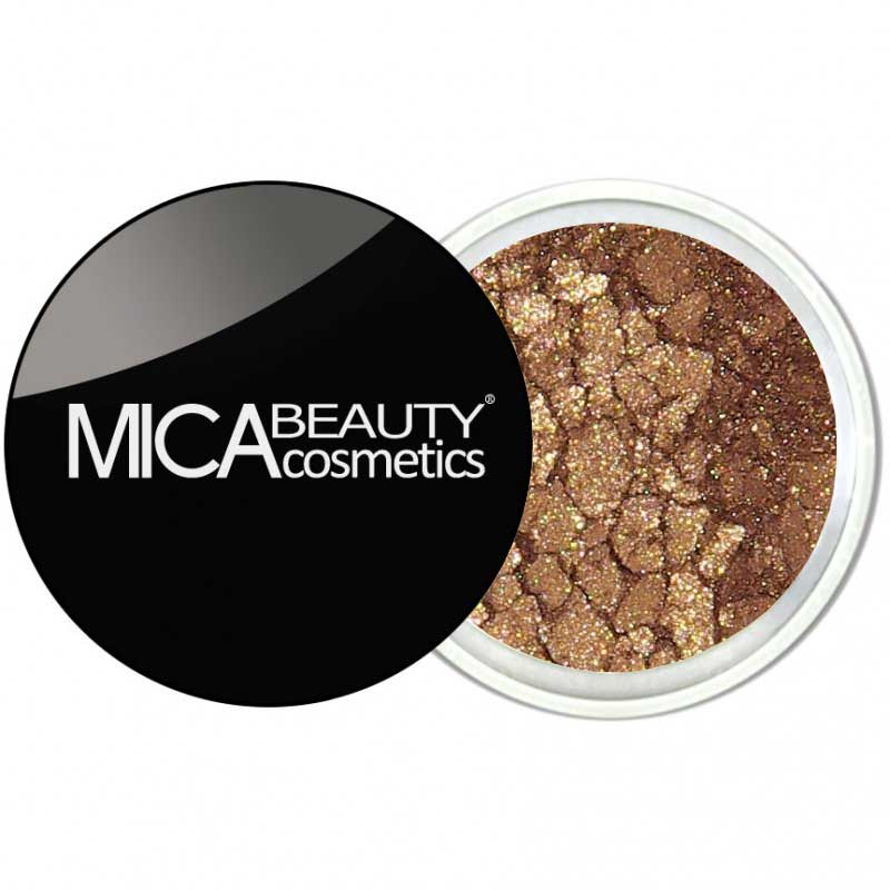 MicaBeauty Nature Mineral Eye Shadow