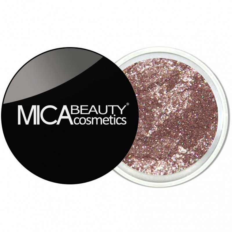 MicaBeauty No No Mineral Eye Shadow