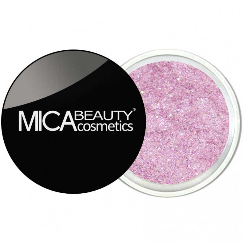 MicaBeauty Orchid Mineral Eye Shadow