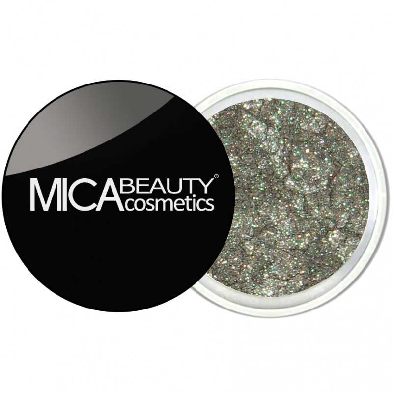 MicaBeauty Reluctance Mineral Eye Shadow