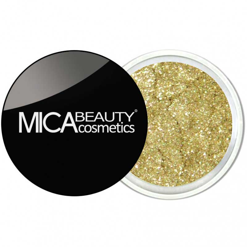 MicaBeauty Storm Mineral Eye Shadow