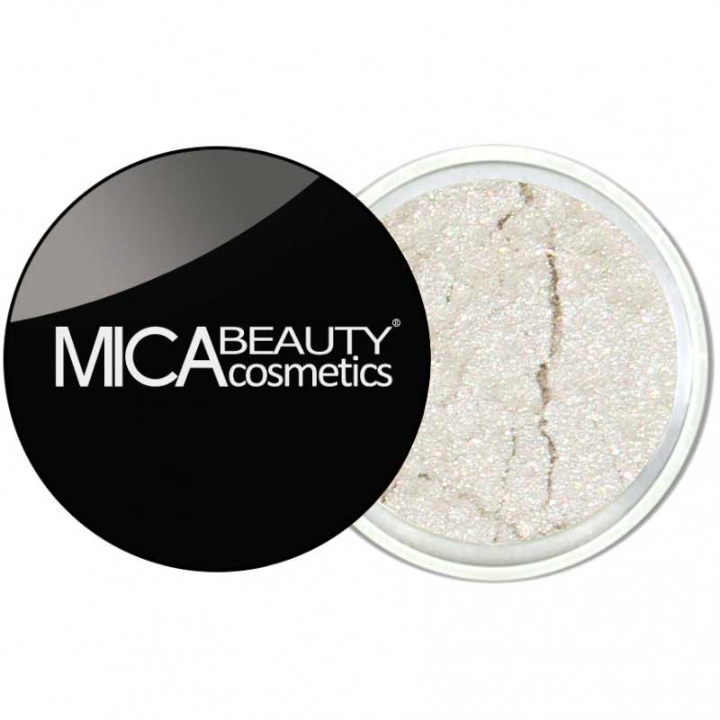 MicaBeauty Tahiti Mineral Eye Shadow