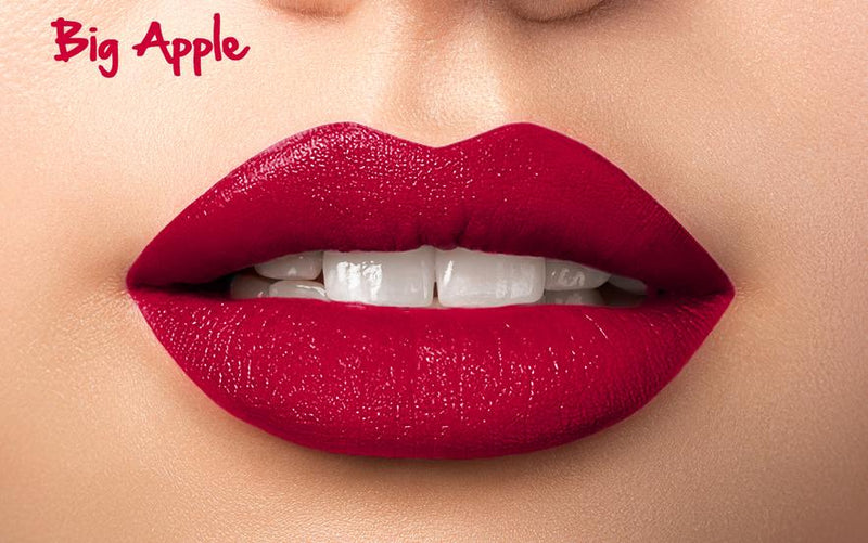 Micabeauty - Big Apple Tinted Lip Balm