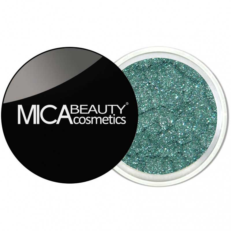 MicaBeauty Tropic Mineral Eye Shadow