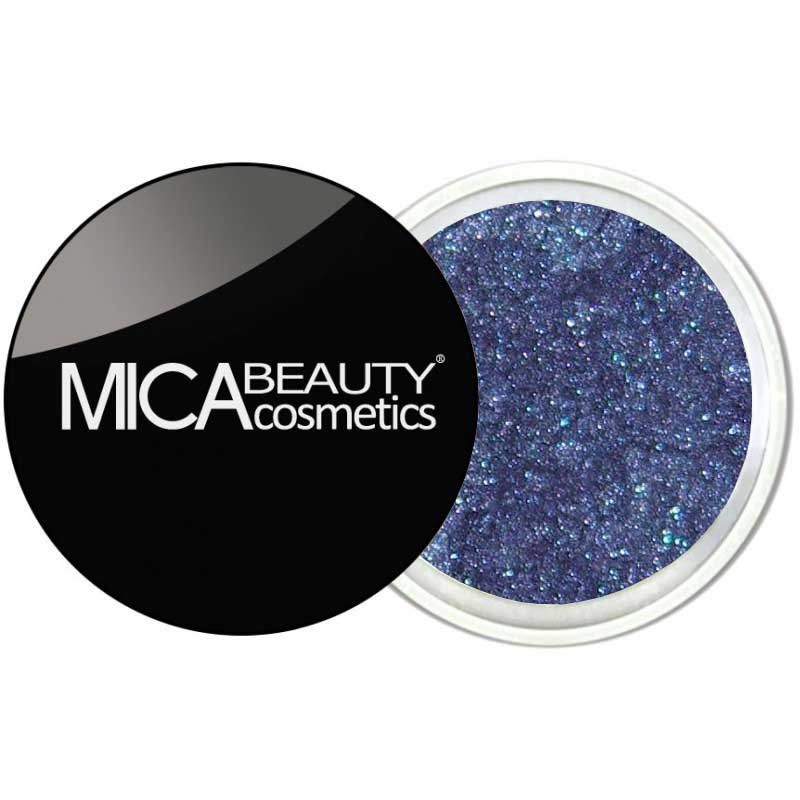 MicaBeauty Violet Mineral Eye Shadow