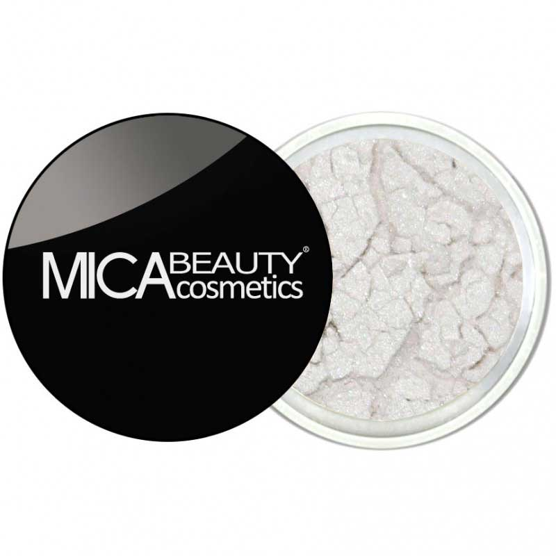 MicaBeauty Zircon Mineral Eye Shadow