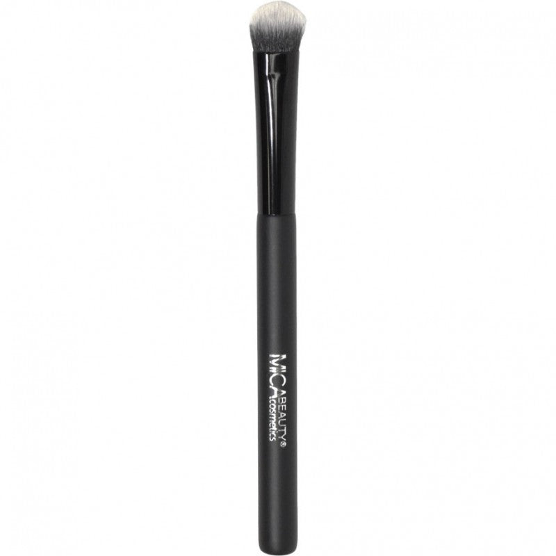 MicaBeauty - Oval Eye Shadow Brush