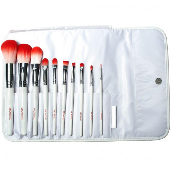 Micabeauty Professional Makeup Brushes