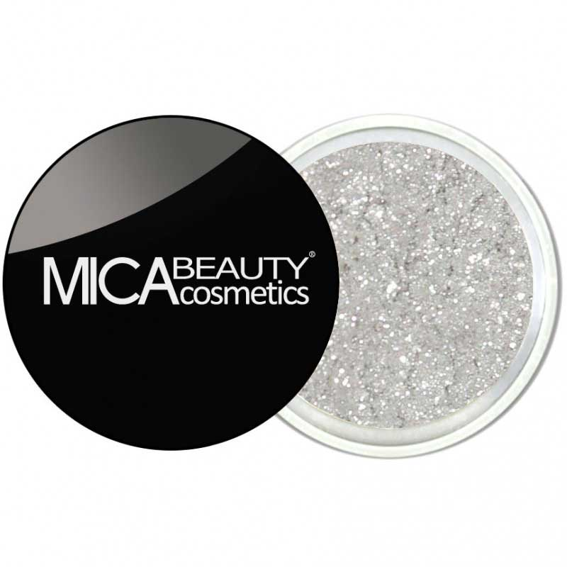 MicaBeauty Icicle Mineral Eye Shadow
