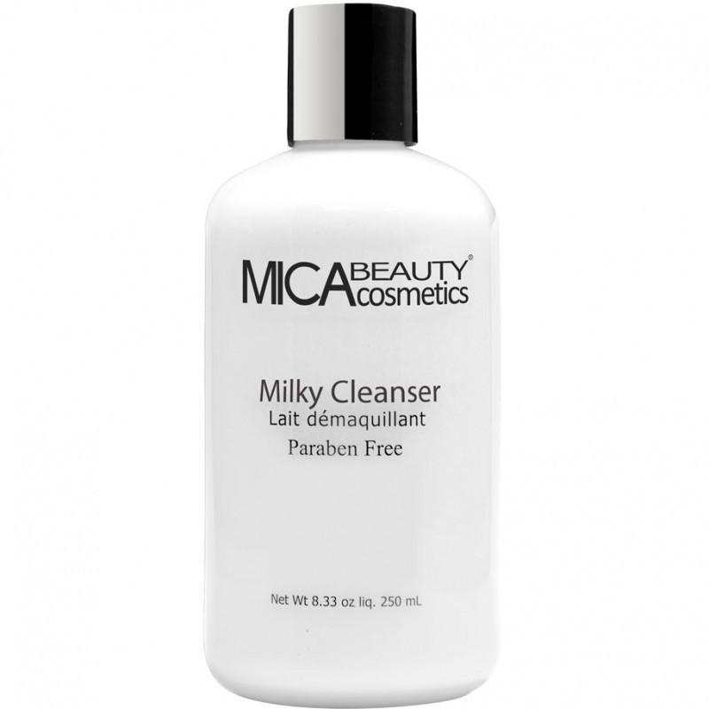 Micabeauty Milk Cleanser