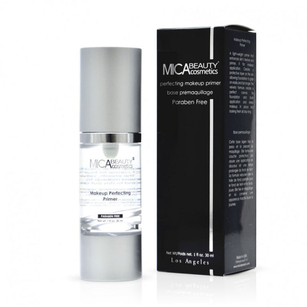 MicaBeauty - Perfecting Makeup Primer