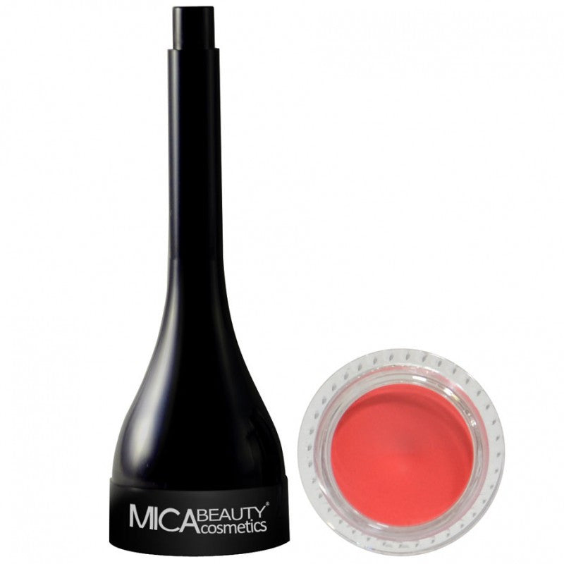 Micabeauty - Sunburst Tinted Lip Balm