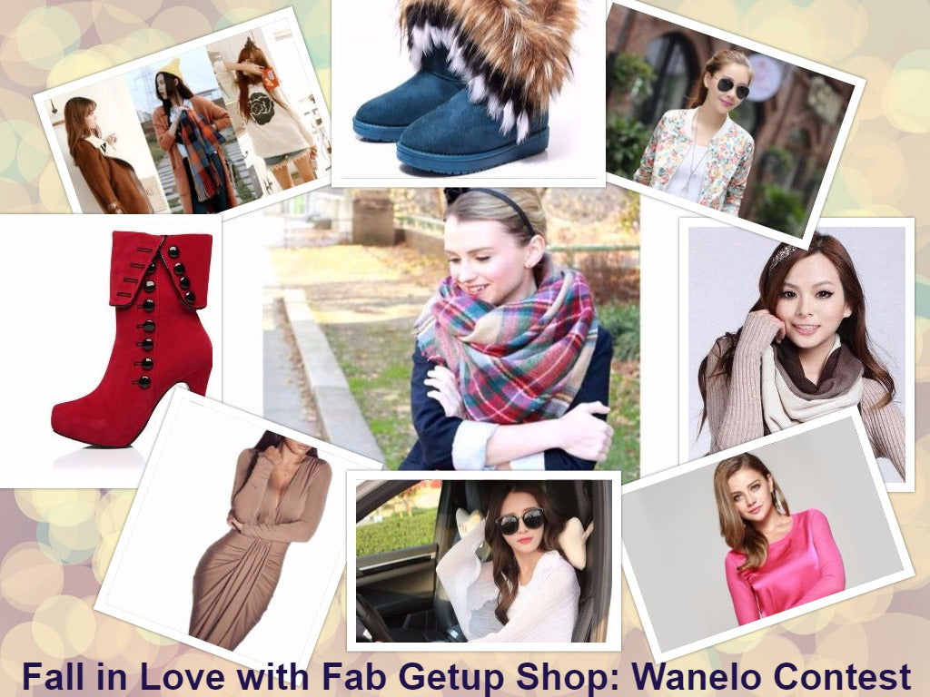 Fall in Love with Fab Getup Shop on Wanelo Contest