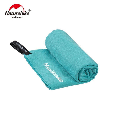 Quick Drying Pocket Towel Portable Water absorbent & Sweat-absorbent towel