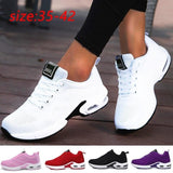 Lightweight Sneakers Running Shoes Outdoor Sports Shoes Breathable Mesh Comfort Running Shoes