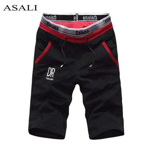 Men's Fashion Clothing Product Summer Beach Shorts Bermuda Masculina Leisure 5xl Moletom Masculino Cotton Beach Shorts
