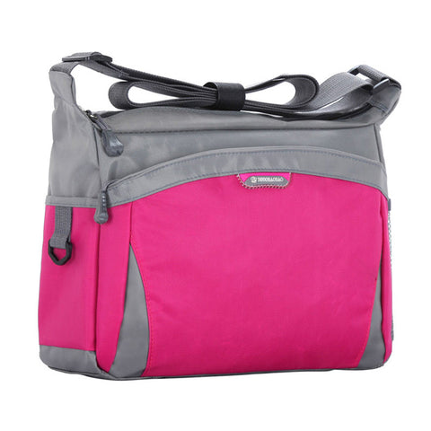 Travel bags casual bag  women's handbag sports bag waterproof nylon bag