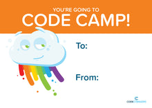 Load image into Gallery viewer, CodeChangers $25 Gift Certificate