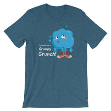 Load image into Gallery viewer, Grumpy Grunch Short-Sleeve Unisex T-Shirt
