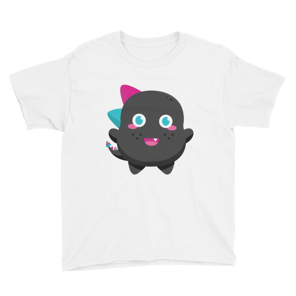 Neon Youth Short Sleeve T-Shirt